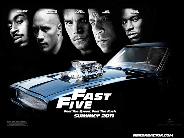 fast five wallpaper hd. Fast Five (also known as Fast