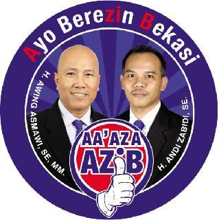 AZIB; SELAMAT BERRANGKAT KE TANAH SUCI JEMAAH HAJI, MOHON DOANYA AGAR BANGSA INDONESIA LEBIH BAIK