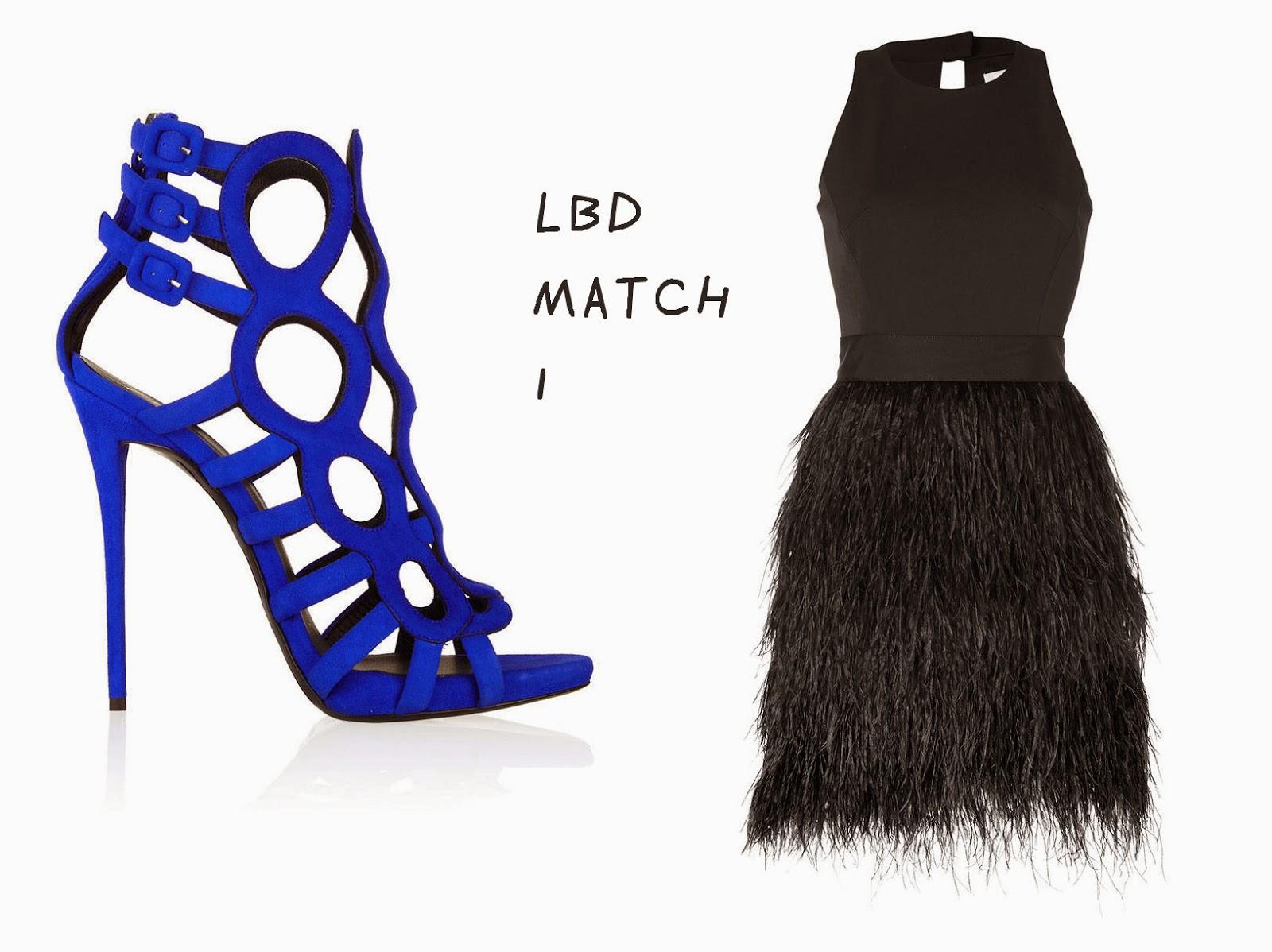LBD match 1
