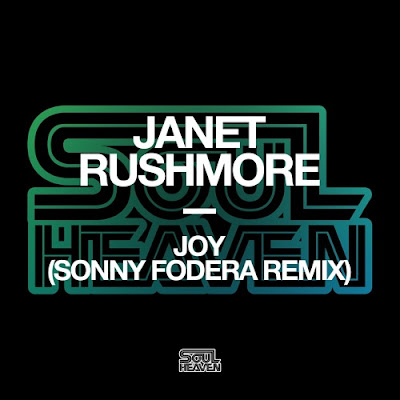 Janet Rushmore - Joy (Sonny Fodera Remixes)
