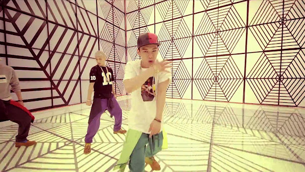 EXO-K Chen Overdose
