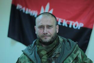 Ярош жестко прокомментировал задержание лидера партии УКРОП Геннадия Корбана сотрудниками СБУ.