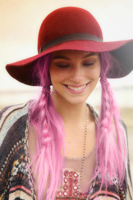 pelo 2015 rosa+peinados 2015