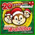 Las Ardillitas - 20 Grandes Exitos Navideños [CD][MEGA]