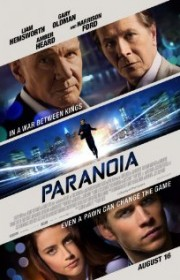 Ver Paranoia Online