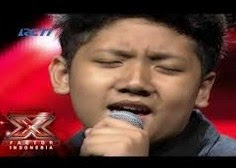 Impossible (Shontelle/James Arthur) - Muh Rajasa, Best X Factor Indonesia Audition 3