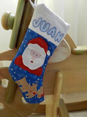 Regalos Navidad, ideas regalos, regalos, navidad, Papá Noel, Noël, christmas, bota de navidad patchwok, calcetín navidad, patchwork, bota de navidad, renos, adornos navidad