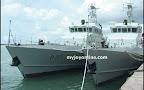 46mtr patrol ship