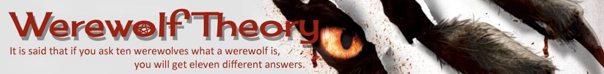 Werewolf Theory