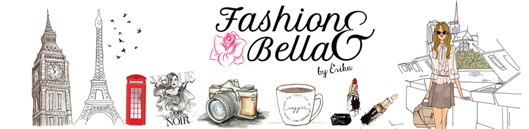 Fashion e Bella