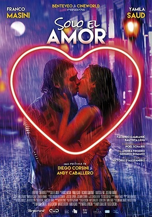 Só Amor - Legendado Torrent Download