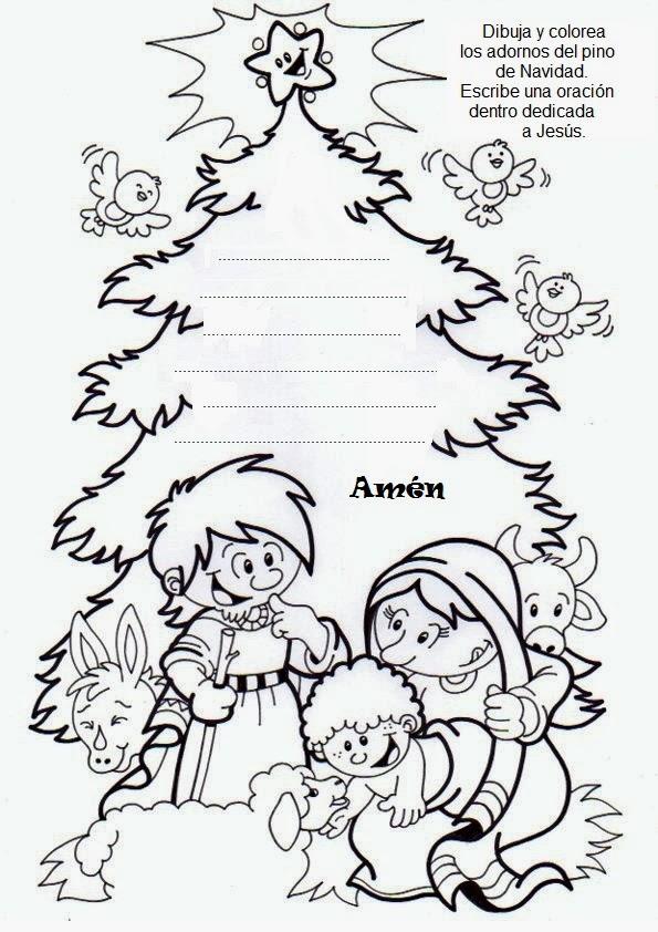 RECURSOS PARA CATEQUESIS: Natividad del Señor - CICLO B