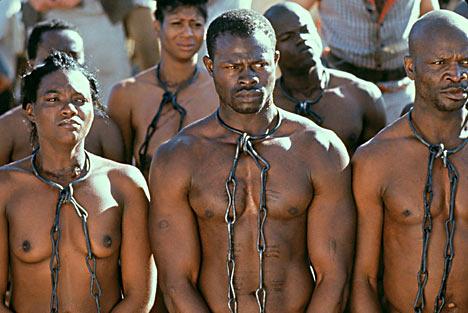 Darwin's Slaves