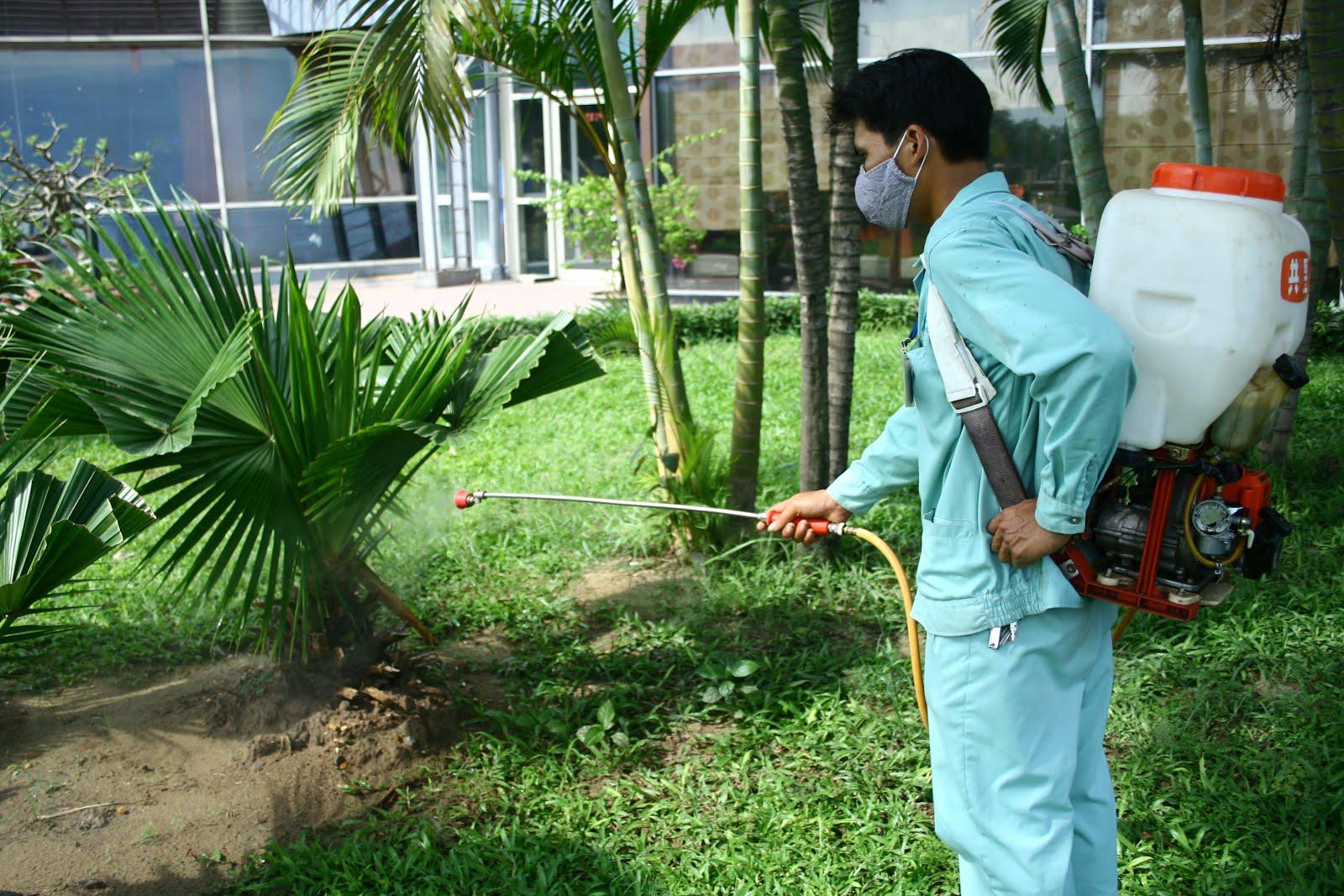 LESCO Resort tuyển dụng Nhân viên làm vườn