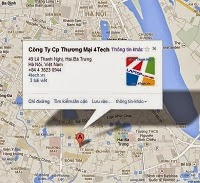 laptop cu map