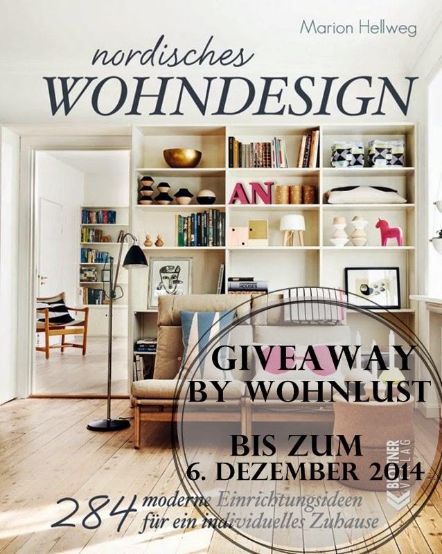 Give away - nordisches Design -