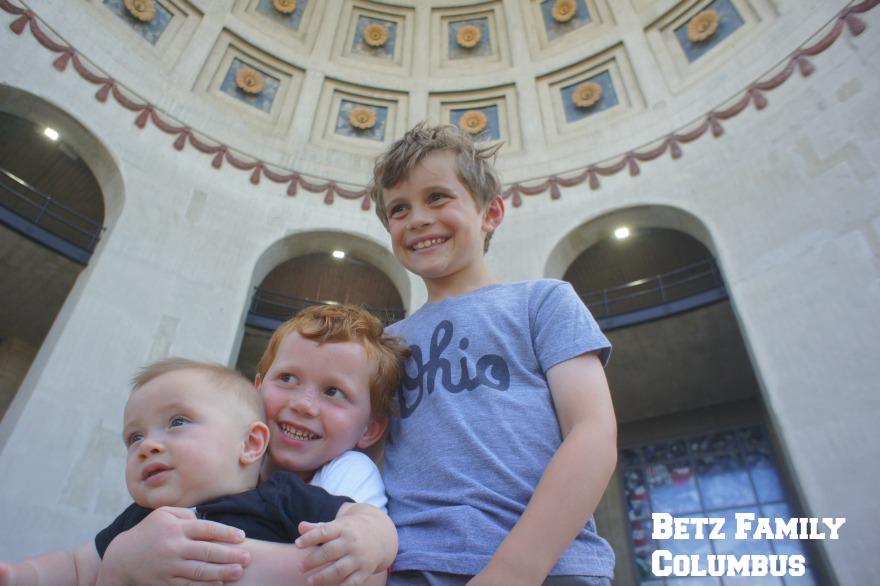 Betz Family Columbus