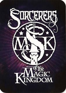 Apprentices of the Magic Kingdom
