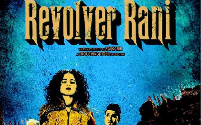 Revolver Rani 1 full movie in hindi download hd