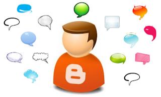 Blogger Başlıkların Yanına Yorum Sayacı Balonu Eklentisi