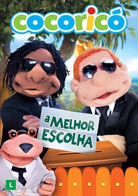 Download - Cocoricó - A Melhor Escolha (2014)