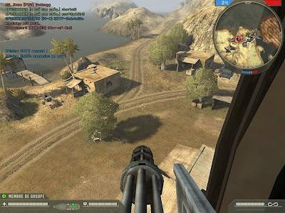 Battlefield 2 Screenshots 2