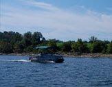 Herrington Lake TV Ad - Video