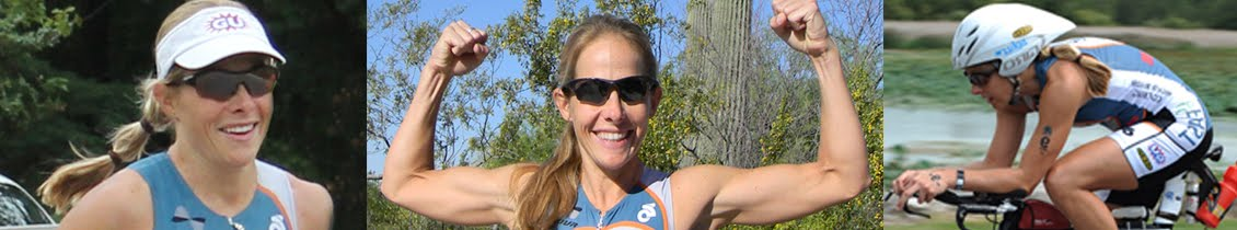 Lisa Ribes Professional Triathlete, Cat 1-2 cyclist