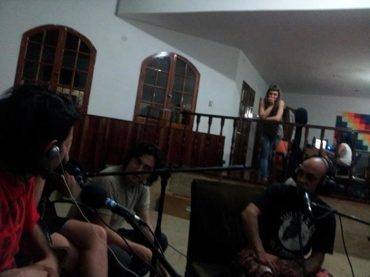 CABEZAS DE TORMENTA RADIO