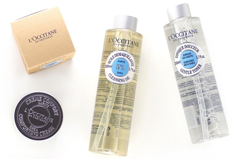 NAJAVA: Novi L'Occitane proizvodi sa dodatkom karite maslaca