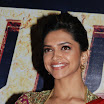 Deepika padukone at RANA movie
