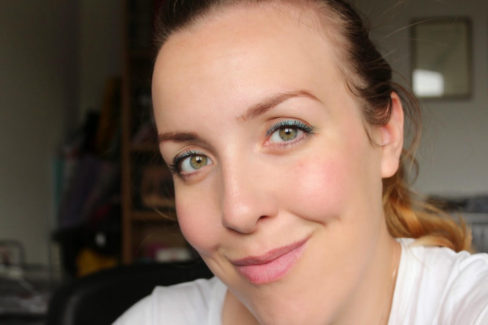 Review - Rimmel Retro Glam Mascara