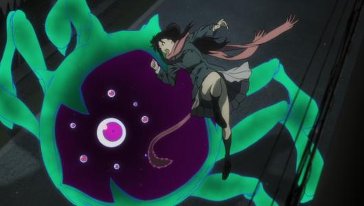 Recenzja anime Noragami (2014). Studio Bones.