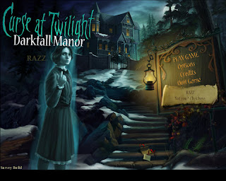 Curse at Twilight: Darkfall Manor [BETA]