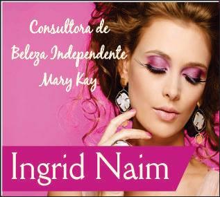 Ingrid Naim