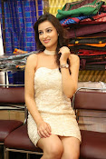 Chandini Sharma photos at IKAT Mela-thumbnail-18
