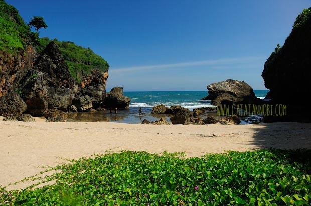 Pantai Wohkudu Gunungkidul Pokoknya Kamu Kudu Ke Sini Catatan Nobi