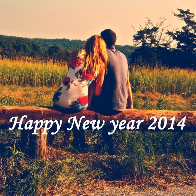New Year 2014 Love Messages