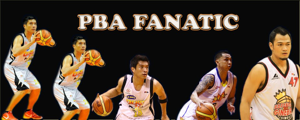 PBA Fanatic