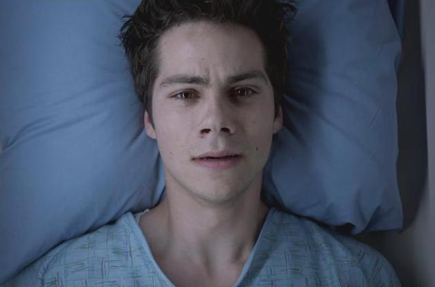 "Girl Writes Reviews: 'Teen Wolf' Recap: Stiles Is ""Riddled"" & We Love ... Teen Wolf Season 3 Void Stiles"