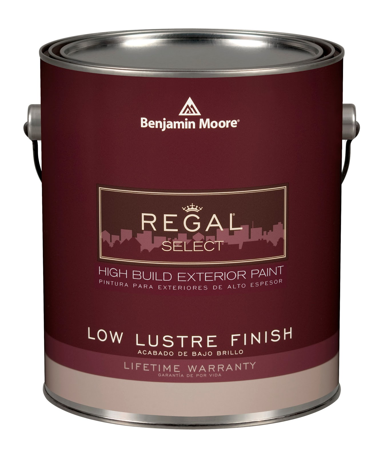 Factory Paint Decorating Regal Select Exterior Paint