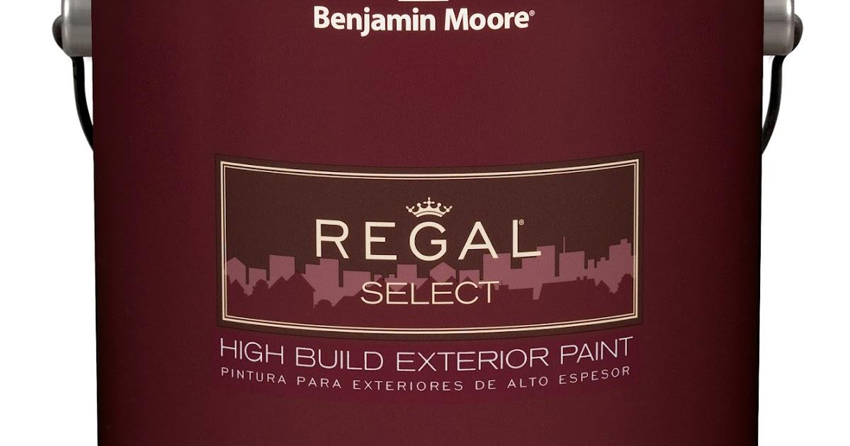 Factory paint decorating regal select exterior paint - Benjamin moore regal select exterior ...