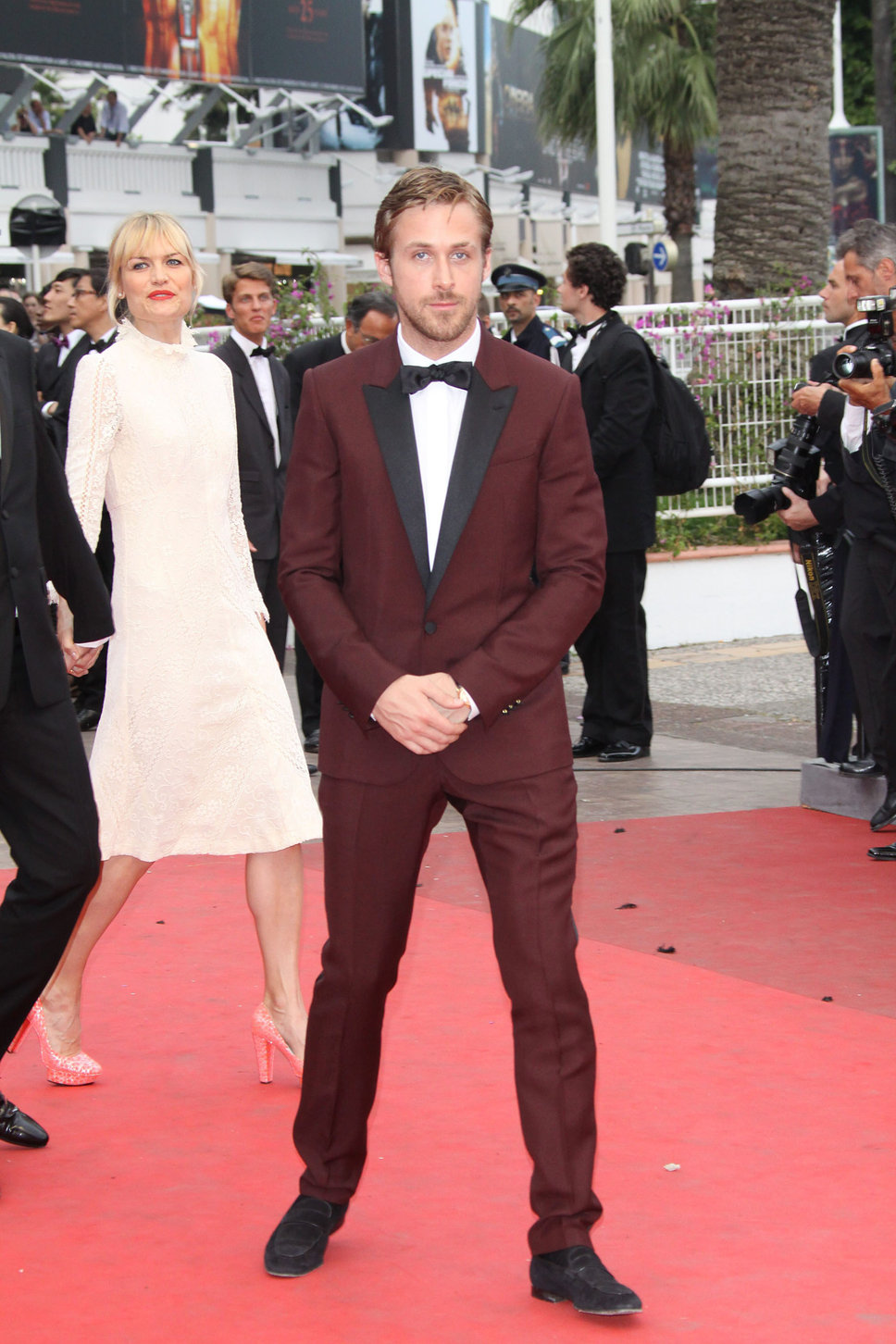 Ryan Gosling Suit Inspiration : ryan gosling