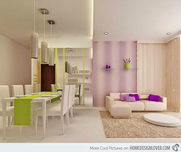 10 kleine wohnzimmer interior design einfach und charmant for Kleine wohnzimmer design