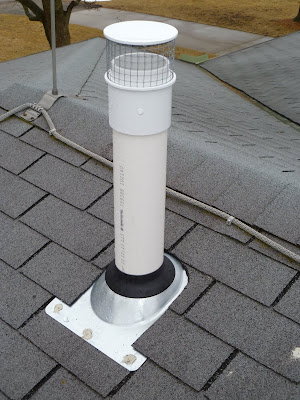 Three Things Very Dull Indeed Radon Mitigation System