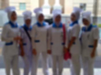 Nurse Cantik