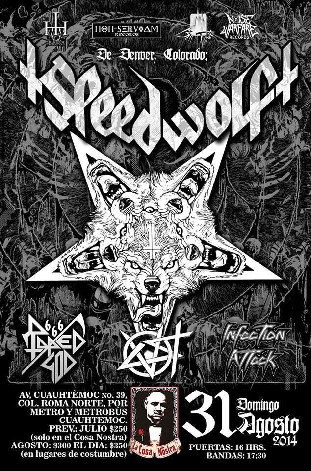 Speedwolf
