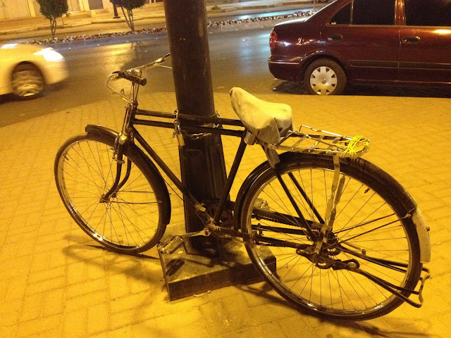 Cycling-Riyadh