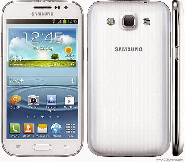 Defect-screen-Samsung-Galaxy-Win-duos