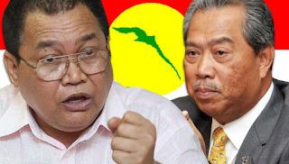 Muhyiddin jadi talian hayat UMNO